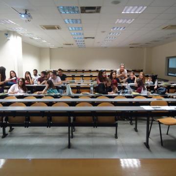 Πανεπιστήμιο Κρήτης (Ηράκλειο) 23/5/2017