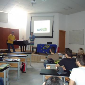 Πανεπιστήμιο Κρήτης (Ρέθυμνο) 24/5/2017