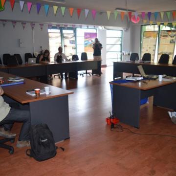 4η Συνάντηση Εργασίας Επιτροπής Συντονισμού Έργου (PSC) «LIFE Natura 2000 Value Crete»