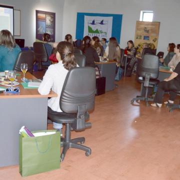 Ο κ. Προμπονάς, Δρ Περιβαλλοντολόγος, εξηγεί τί είναι οι περιοχές Natura 2000
