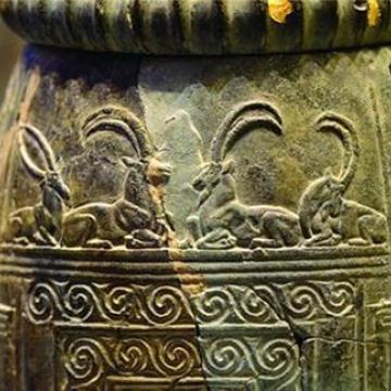 [2] Φωτογραφία: © ΜΦΙΚ  Αρχαιολογικό εύρημα από την περιοχή του Τεμένους Κρήτης
